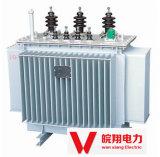 100kVA olie Ondergedompelde Transformator/de Transformator van de Stroom