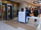 Röntgenstrahl-Gepäck-Scanner-Kontrollsystem-Röntgenstrahl-Gepäck-Scanner für Flughafen/Hotel/die Logistik-Sicherheits-Prüfung