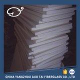 Piatto della fibra di ceramica dell'isolamento termico