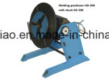 Marcação Whirly Posicionador de soldagem para Soldagem Circular