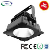 Alto indicatore luminoso 400With500With1000W della baia del LED per usando esterno/dell'interno