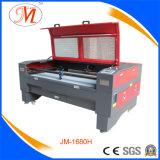 Cortador feito sob encomenda do laser do CO2 com estrutura especial (JM-1680H)