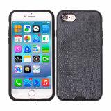 iPhone 7のための1つの耐震性の携帯電話カバーに付き2016最も遅く2つ