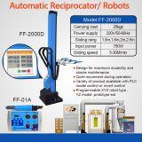 自動粉の吹き付け器の発動機Reciprocator