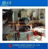 機械裁ち機械(GBPGL-300)を形づけるモザイク