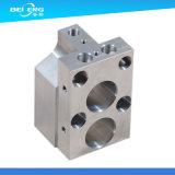 CNC van de Diensten van de vervaardiging de Blokken van het Roestvrij staal van het Malen, de Blokken van het Aluminium, AutoDelen