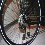 متحمّل منتوج منتصفة محرك جبل درّاجة كهربائيّة