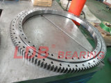 External Gear Teeth를 가진 4 Point Contact Slewing Bearings