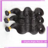 安のインドのRemyのバージンの毛の拡張人間の毛髪