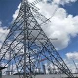 Torretta d'acciaio Zgu2815 per il trasporto di energia