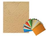 Cubierta de papel