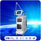Big Power Q comutou o equipamento de remoção de tatuagem a laser ND YAG (US407)