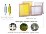 Fils de monofilaments spéciaux de haute qualité pour tissus de mailles