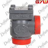 China Hvacr O Type Check Valve Use auf Ammonia/Freon System mit Highquality