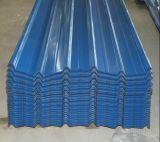 ¡Venta caliente! La hoja del material para techos de PPGI/acanaló la hoja de acero para el material para techos