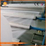 Máquina de fabricação de filmes de bolinhas de polietileno composto