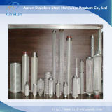 Спеченный фильтр сделанный ячеистой сети нержавеющей стали