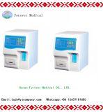 L'équipement de la FAOP Wbc sérum sanguin Hématologie Analyseur de CBC