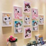 Непосредственно на заводе оптовая торговля детьми DIY Craft наклейку детям подарок K-085