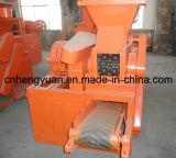 Long Using Temps Coal Briquette Press Machine pour Ball Shape