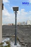 luz de calle solar toda junta de 12W LED LED - luz de calle solar integrada con el picovoltio y la batería