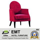 Des couleurs vives Nouvel hôtel bâti en bois chaise (EMT-HC06)