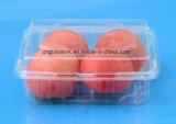 Scatola di plastica per il recipiente di plastica di verdure impaccante della frutta che impacca offerta della FDA 1000gram