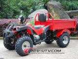 4-slag met gas 150cc Air Cooled Farm ATV