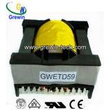 照明設備のためのEtdの高周波電子変圧器