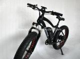 [26ينش] إطار العجلة سمينة كهربائيّة جبل درّاجة