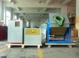 15kw baja contaminación Sencillo Laboratorio Horno de Fundición de Crisol de inducción