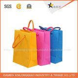 Мешки подарка печатание высокого качества совершенные безопасные содружественные для игрушек