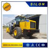 De Lader van het Wiel van Silon 5t met de Stijl Van Certificatie Ce van /Euro (950)