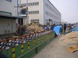 Planta/almacén prefabricados estructurales de acero del taller