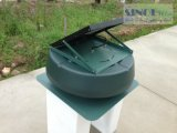 Techo de montaje 15W Solar Powered Attic Ventiladores (SN2013007)