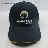 Großhandelsgekennzeichneter konkurrierender Billigbaseball Cap&Hat