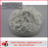 99.8% 순수성 USP GMP Antiestrogen 분말 Clomifene 구연산염