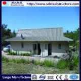 Hogares manufacturados del edificio prefabricado de la fabricación de China nuevos