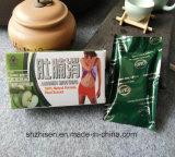 Формула брюшка приглаживая 100% естественная, выдержка завода быстро Slimming уменьшающ Capsule