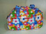 Fashion Color Handbag Travel Bag