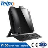 Fabricante do sistema Android Telepower China Hotel Telefone Skype Telefone VoIP sem PC