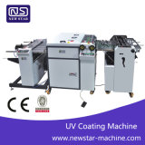 Machine Sguv-480A Automatic Coating UV