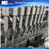 Maquinaria automática cheia do engarrafamento da pasta do atolamento do petróleo verde-oliva/fruta