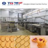 Chaîne de production complètement automatique pour le biscuit dur de /Soft de biscuit