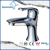浴室の真鍮の洗面器の蛇口のミキサーのコック(AF6805-6)