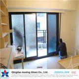 Vetro di reticolo decorativo per la finestra/vetro del portello