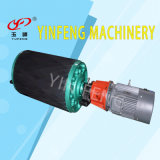 Il tipo di Yzw Costruisce-fuori Yzwb (WZ) protetto contro le esplosioni Costruisce-fuori la puleggia motorizzata