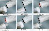 De membraan Geplooide Patroon van de Filter (mtmpp-0010-10)