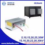 영국 기술 CF02A를 가진 고전압 전력 공급 30kV