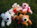 Hi CE71 Soft dormir Teddy Bear Toy